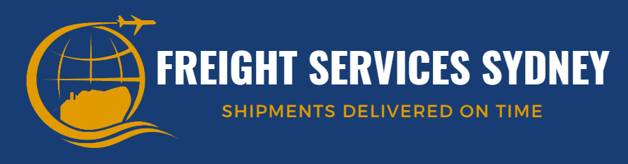 Freight Services Sydney